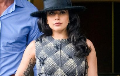 Five Suspects Arrested in the Lady Gaga Dognapping Case