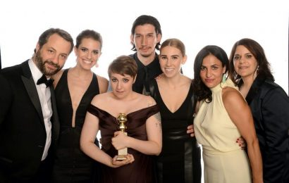 'Girls': Are Adam Driver, Lena Dunham, and the Rest of the Cast Still Friends?