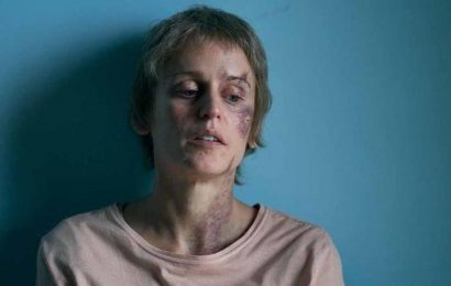 How did Too Close's Denise Gough get into character? Star's 3-hour transformation