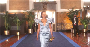 I Know She's Not the Official Oscars Host . . . but Regina King Has Been an Excellent Oscars Host