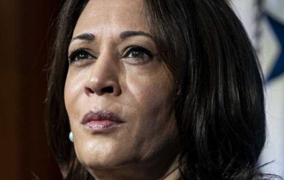 Inside The Kamala Harris Book Controversy That Caused A Reporter To Quit