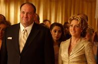 James Gandolfini and Edie Falco Shot a Secret 'Sopranos' Film to Lure LeBron James to the Knicks