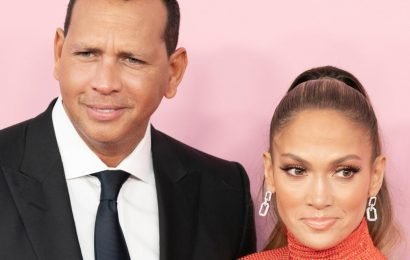 Jennifer Lopez And Alex Rodriguez Split For Good. Here's What We Know