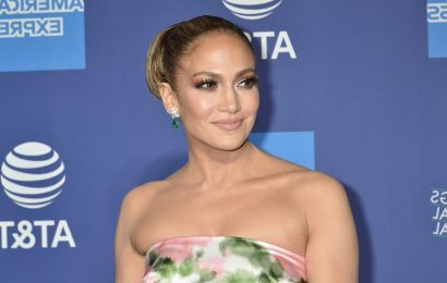 Jennifer Lopez Just Playfully Teased a Delicious New Business Venture