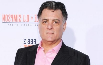 Joseph Siravo, The Sopranos and American Crime Story Actor, Dead at 64
