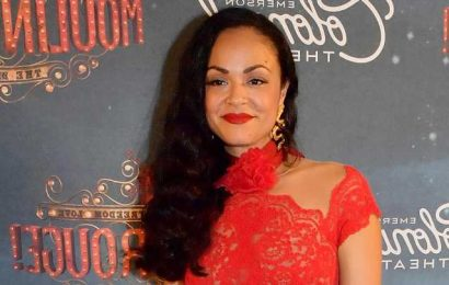 Karen Olivo Will Not Return to Broadway in 'Moulin Rouge' in Protest of Scott Rudin