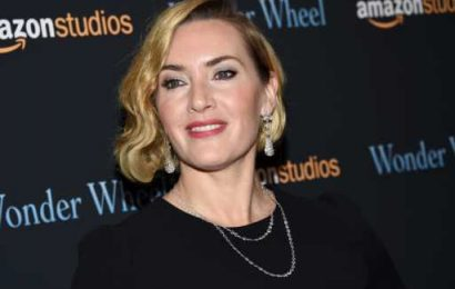 Kate Winslet Gave a Rare Update on Her 20-Year-Old Daughter Mia Threapleton