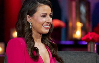 Katie Thurston Hints at Her Relationship Status After 'The Bachelorette'