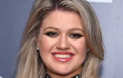 Kelly Clarkson's TMI Story Has People Cracking Up