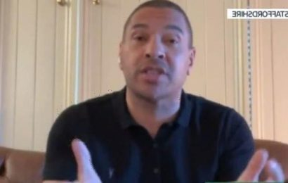 'Kick them out' Stan Collymore says top clubs 'don't belong' after Super League betrayal