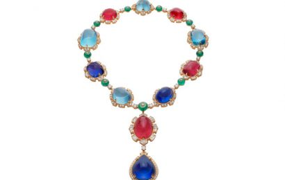 LVMH, Kering, Richemont Among Leaders Improving Traceability of Gems
