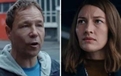 Line of Duty: Fans convinced Jo Davidson is related to John Corbett after DNA results