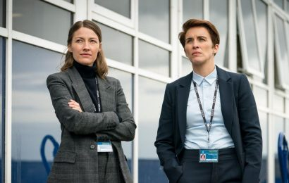 Line of Duty fans obsess after reading text messages between Kate Fleming and Jo Davidson