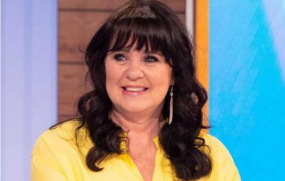 Loose Women's Coleen Nolan, 56, reveals she's dumped her lockdown toyboy and is already speaking to someone new