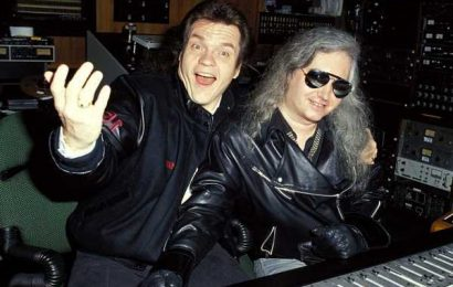 Meat Loaf Songwriter Jim Steinman Also Wrote Epic Songs for These Other Artists