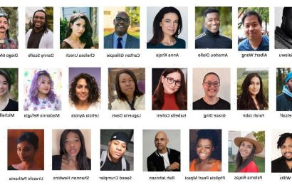 Mentorship Matters BIPOC Writers Initiative Makes Debut, Unveils First Class & Participating Showrunners