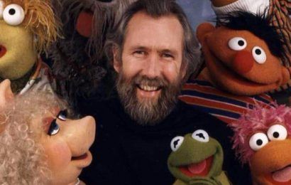 'Muppet Man' Will Bring Jim Henson's Life to the Big Screen in a Disney Biopic