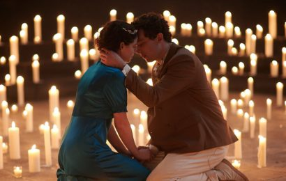 Review: 'Romeo and Juliet,' Cut in Half and Twice as Good