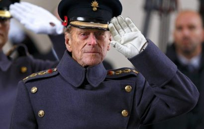 Royal Family Honored Prince Philip on Social Media Using 1 United Move