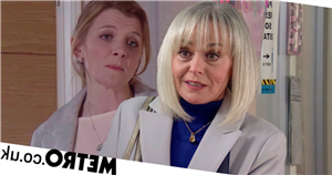 Sharon commits a shocking crime to destroy Leanne in Corrie