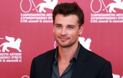 'Smallville': Tom Welling Was Determined Not to Let Anyone Ruin His Character