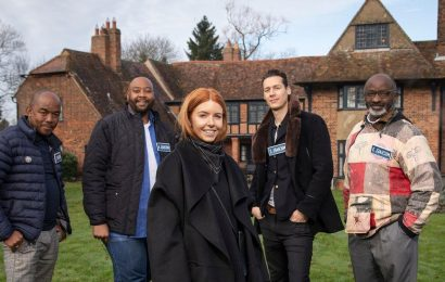 Stacey Dooley's This Is My House 'to get second series after fantastic reaction'