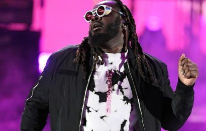T-Pain Recently Discovered He's Been Unintentionally Snubbing Celebrities on IG for Two Years