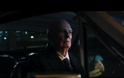'The Falcon and the Winter Soldier': We Have to Respect Zemo's Butler