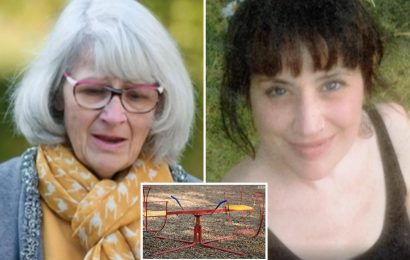 The Repair Shop fans in floods of tears over grandma whose daughter died of cancer