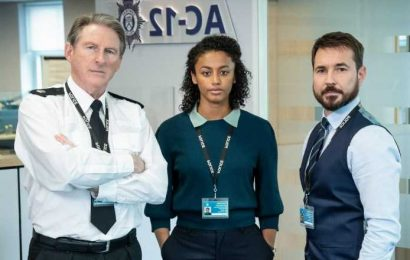 The true stories that inspired this season of Line Of Duty