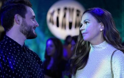 Wait, What? Younger's Nico Tortorella Hints at 'Hope' for Josh and Liza