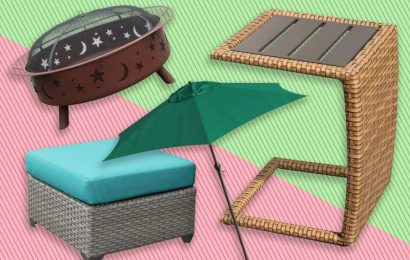 Way Day: 15 of the best deals on outdoor furniture