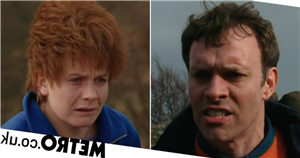 What happened to Rachel and Graham in Emmerdale?