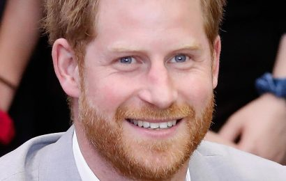 Where Is Prince Harry Quarantining While In England?