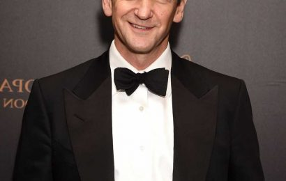 Who is Alexander Armstrong, is the Pointless Celebrities host married and does he have an album?