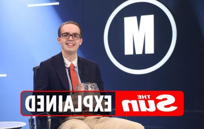 Who is Jonathan Gibson? Meet the youngest Mastermind champion