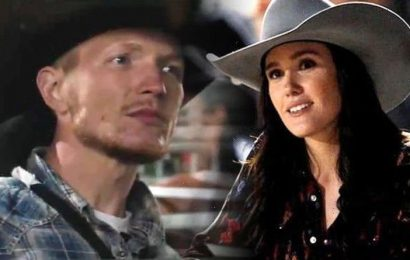 Will Jimmy and Mia stay together in Yellowstone if Jimmy survives?