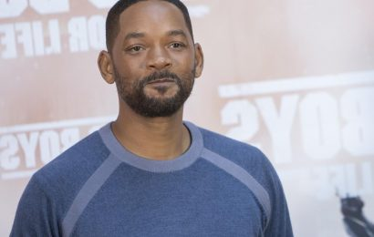 Will Smith & Antoine Fuqua pull their film out of Georgia after voter-suppression law