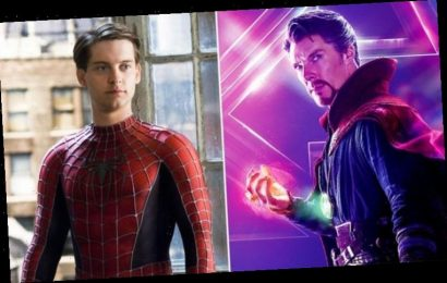 Tobey Maguire Spider-Man 4 directed by Sam Raimi 'in consideration after Doctor Strange 2'