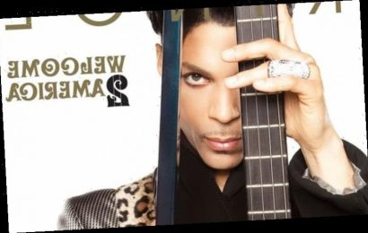 Prince 'long lost' new album Welcome 2 America coming in July: Listen to preview here