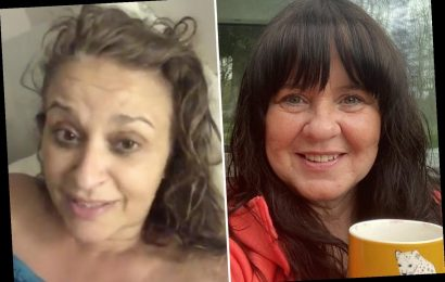 Coleen Nolan speaks out after fans think they know who the mystery diva who 'is lovely on TV but isn't very nice' is