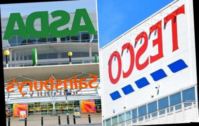 Supermarket Easter opening times 2021: Are Tesco, Asda, Sainsbury's and Aldi open over the bank holiday weekend?