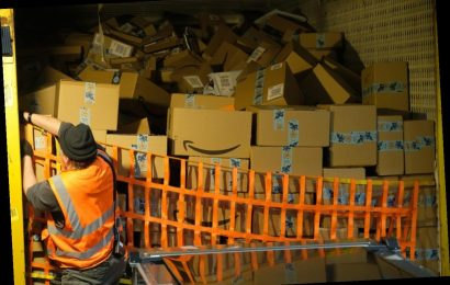 Amazon Acknowledges Drivers Peeing in Water Bottles After Snarky Tweet