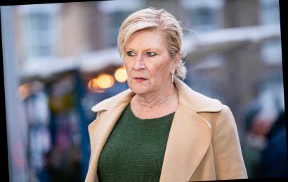 EastEnders spoilers: Shirley Carter returns for revenge on Phil Mitchell for sister Tina