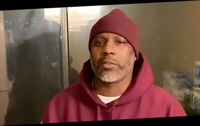 Rapper DMX Is Dead at 50 After Overdose and Heart Attack