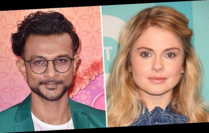 'Ghosts' Comedy Starring Rose McIver & Utkarsh Ambudkar Picked Up To Series By CBS