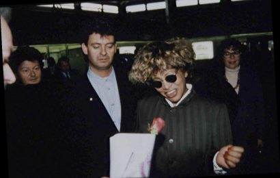 Tina Turner Survived Major Health Problems That Began at Her Wedding to Erwin Bach