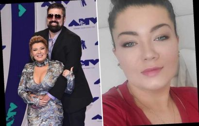 Teen Mom Amber Portwood reveals she's starting a 'low carb diet' after ex Andrew Gleenon is 'seen on dating app'