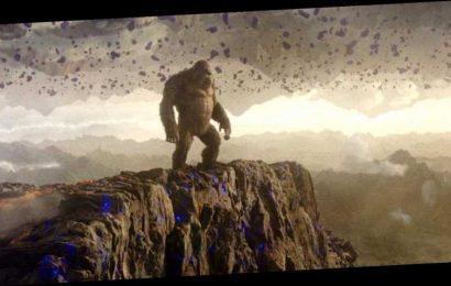 Is Hollow Earth Real? 'Godzilla vs Kong' Concept Explained, Plus History of the Conspiracy Theory