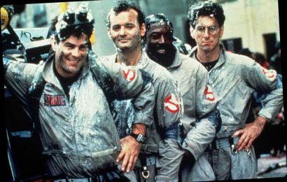 Bill Murray Says He Was 'Outfoxed' into Making Ghostbusters: Afterlife and Joined 'Under False Pretenses'